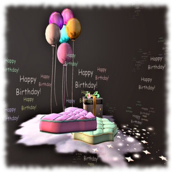 HappyBirthday_Lovely corner balloon pastel__sx