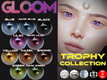 Gloom. - Trophy Collection - Fatpack