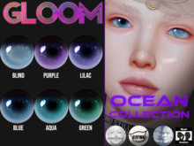 Gloom. - Ocean Collection - Fatpack