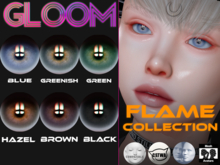 Gloom. - Flame Collection - Fatpack