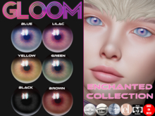 Gloom. - Enchanted Collection - Fatpack