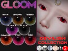 Gloom. - Devilish Collection - Fatpack