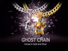 GHOST CHAIN (FATPACK)