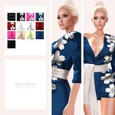 A~ Sedora Robe ~ Maitreya ~ Intro Price