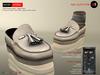A&D Clothing - Shoes -Jayden- Sand