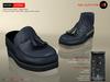 A&D Clothing - Shoes -Jayden- Navy