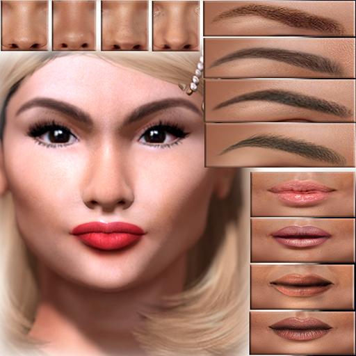 Boombastic. Mix&Match The Skins Revolution FULL