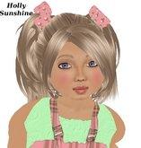 Holly Sunshine (Adult & Child)