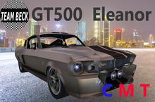 [TB] Shelby GT500 Eleanor
