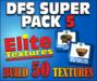 DFS BUNDLE ELITE SUPERPACK 5