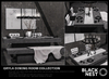 BLACK NEST / Gryla Dining Room Collection (PG)