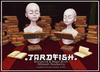 .Tardfish. Magic Book - By MissAbilgail (wear to recieve)