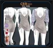 CBB-301 Full Perm