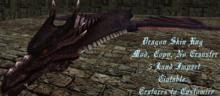 Dragon Skin Rug (5 LI, M/C/NT)