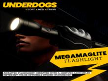 [UnderDogs] - Mega Mag Lite V1.01 (Realistic)