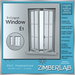 Mesh Window full perm - ZimberLab Window E1