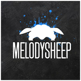 Melodysheep Poster