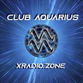 Club Aquarius Poster