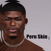 Peru Skin