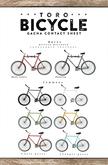 Toro. Racer Bicycle {Midnight}