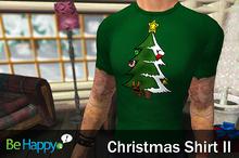 !BH ~ Christmas Shirt II