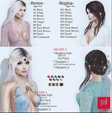 #2-FABIA- Gacha   <Renee> White