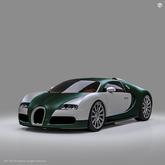 FU // BUG Veyron