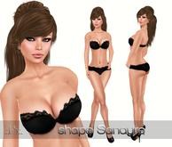 [LS] :: Shape Sanayre ::