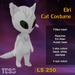 Eiri - Cat Costume