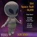 Eiri - Space Suit