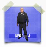 NPC Cop-4
