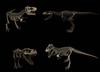 L12 T-Rex Skeleton Pack (UPDATE) - Copy - Mod
