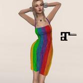 XK Maiteya Pride Dress