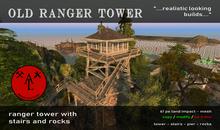 AL Old Ranger Tower