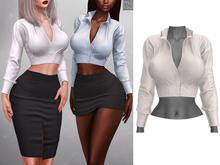 Mossu - Rita Shirt -