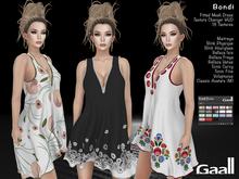 PROMO - Gaall Bondi Dress
