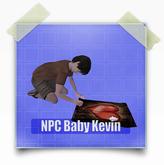 NPC Baby Kevin