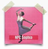 NPC Sophia