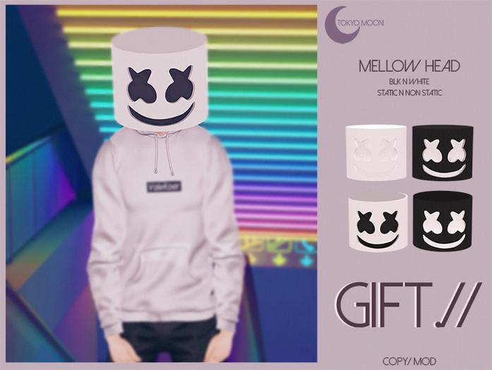 TK.// Mellow Head Gift.//