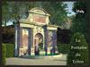 La Fontaine du Triton