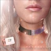 PROMAGIC Sides Choker-FATPACK -Lara,Belleza,Slink &Legacy.