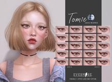 EVERMORE. [ tomie - lashes ] - GENUS  - wear me