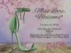 .: Miss Loire :. Heels *Blossoms* (add 2 unpack)