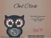 .: RatzCatz :.Clock *Owl* 1.1