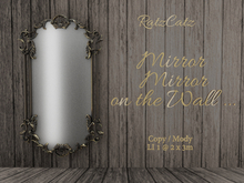 .: RatzCatz :. Mirror Mirror On the Wall 1.2
