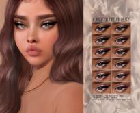 [CATPLNT] 'a nightmare in beige' eyeshadows (omega/genus, BOM)