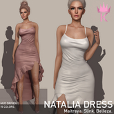 .KIMBRA. - NATALIA DRESS
