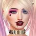 Lempika - Harley Quinn Skin Catwa + BOM