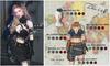 =Zenith=War Pilot girl Skirt (Black) -Maitreya