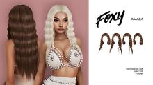 Foxy - Amala Hair (Blond)